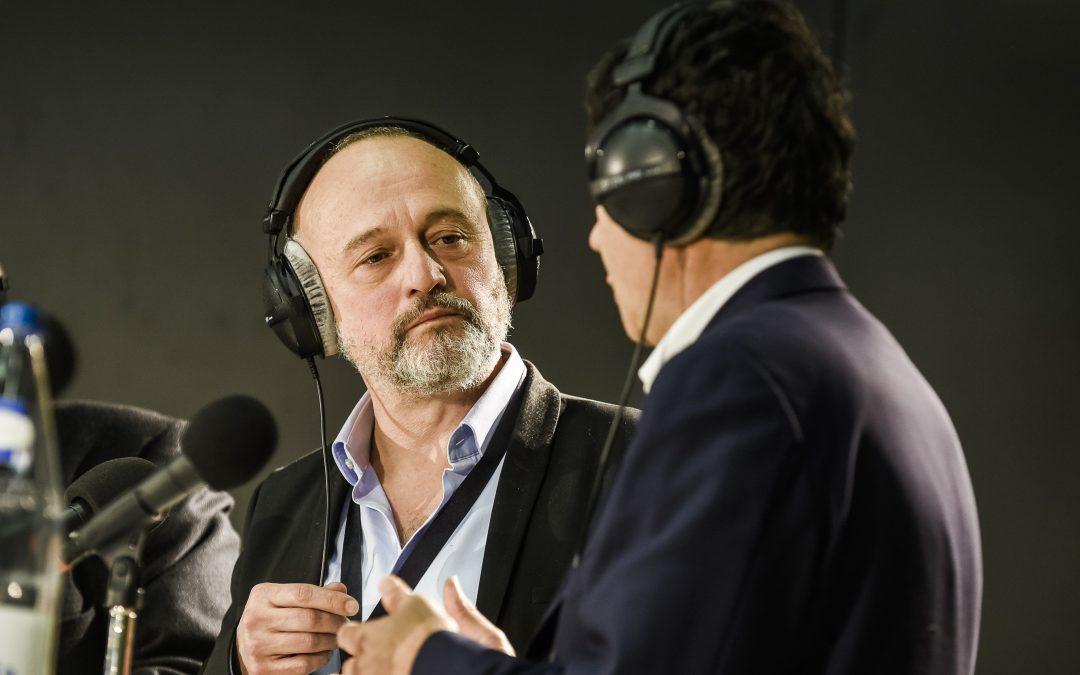 Stéphane Menu