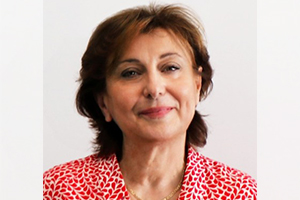 Christine Voiron Canicio
