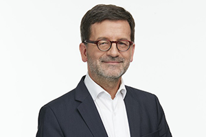 Benoît QUIGNON